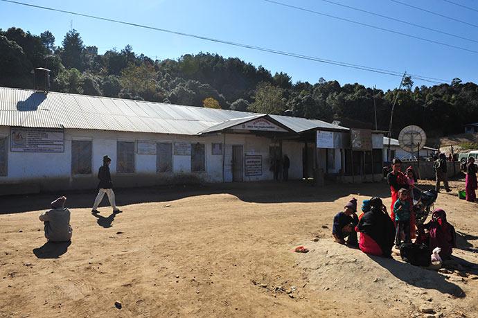 TEAM hospital Nepal