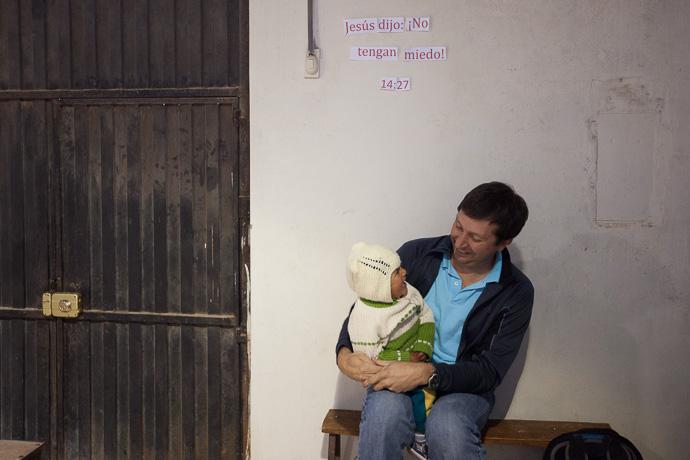 TEAM missions Peru