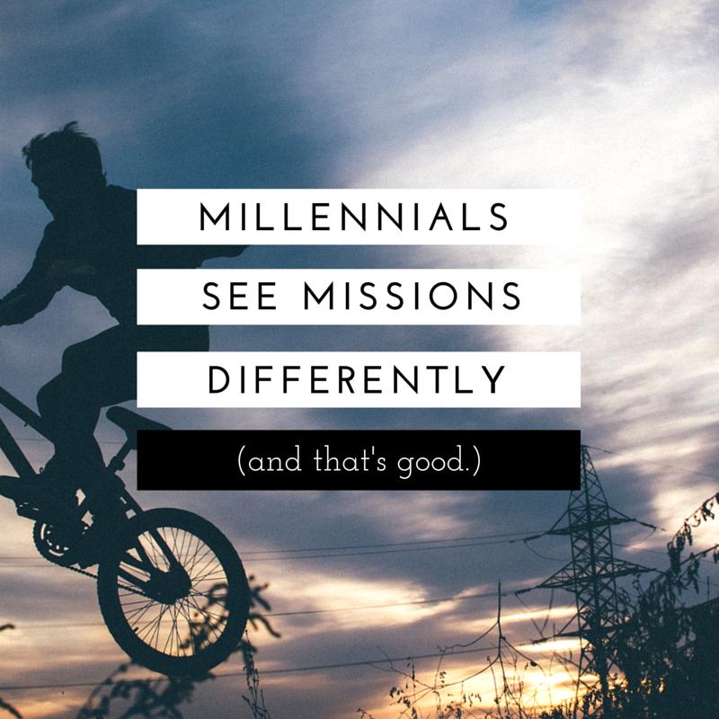 milennial christian