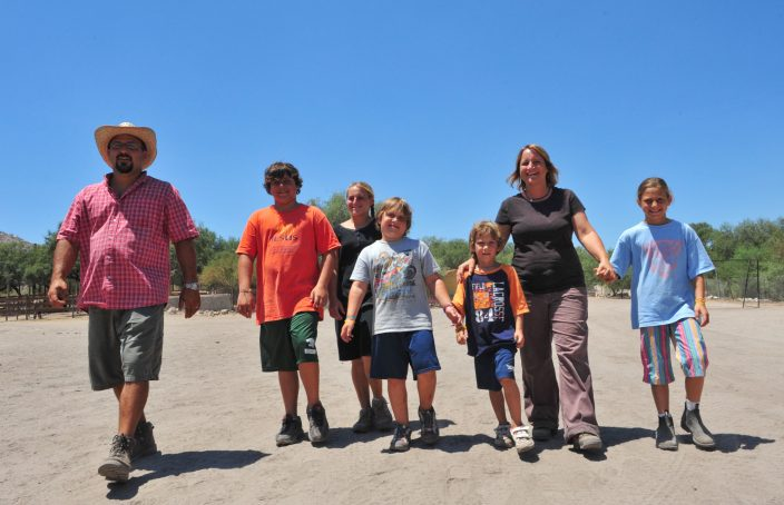 missionary kids