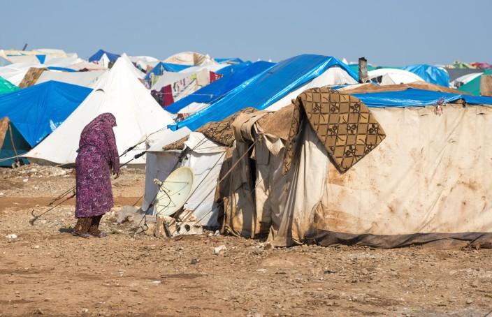 refugee ministry