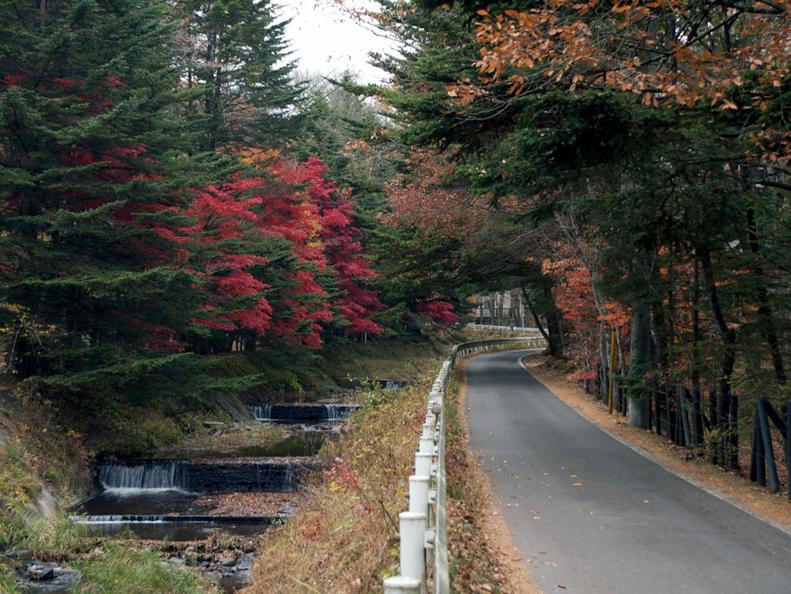 karizawa retreat center