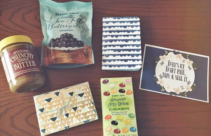 9 Things Your Missionary Wants In A Care Package