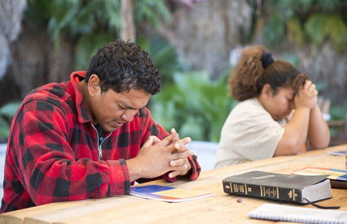 Prayer Team Training Guide (Espresso Series)