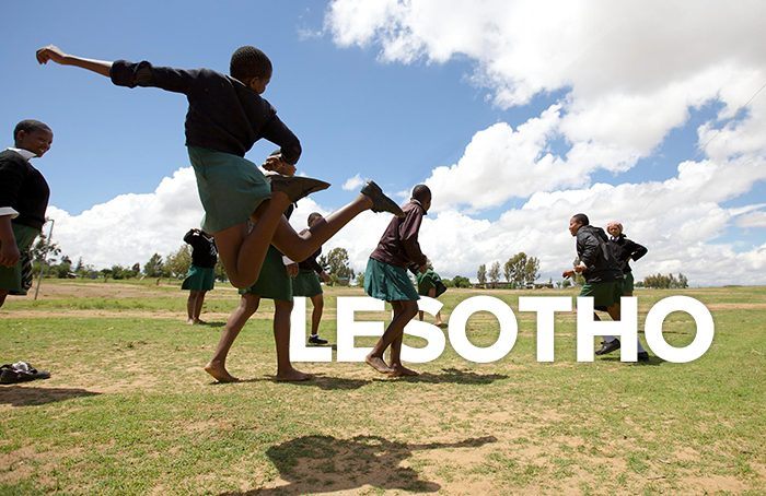 5 Reasons To Be A Missionary In Lesser Known Lesotho