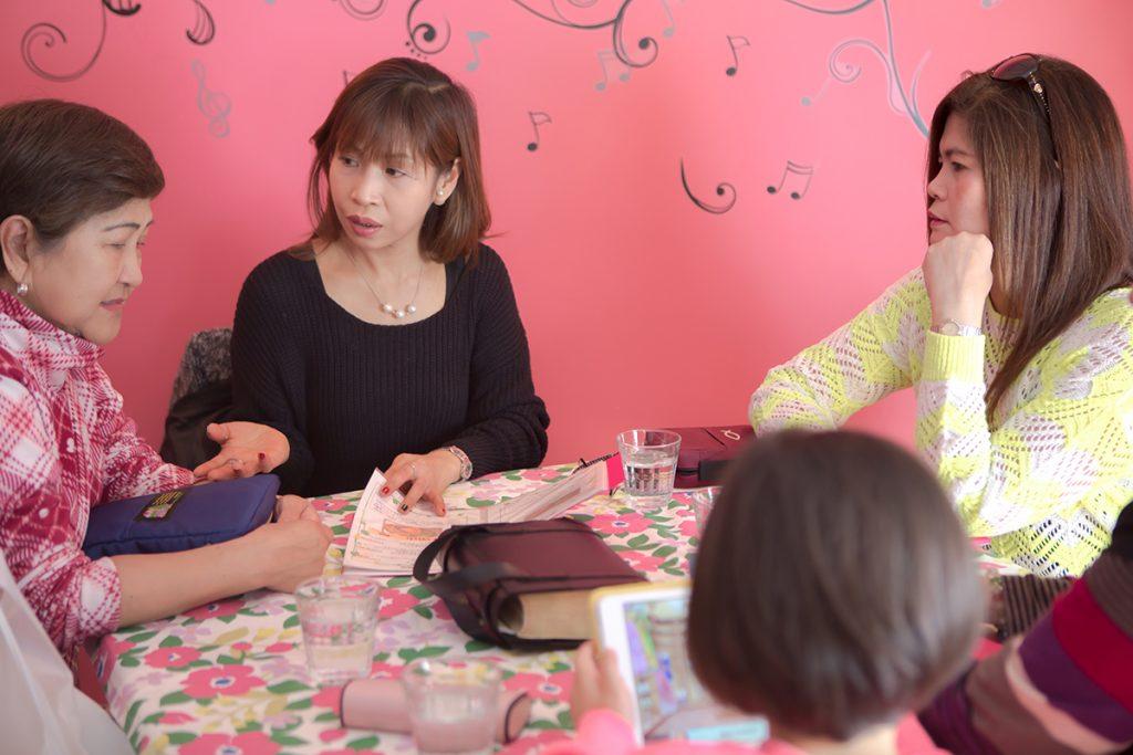 sonrise cafe tokyo