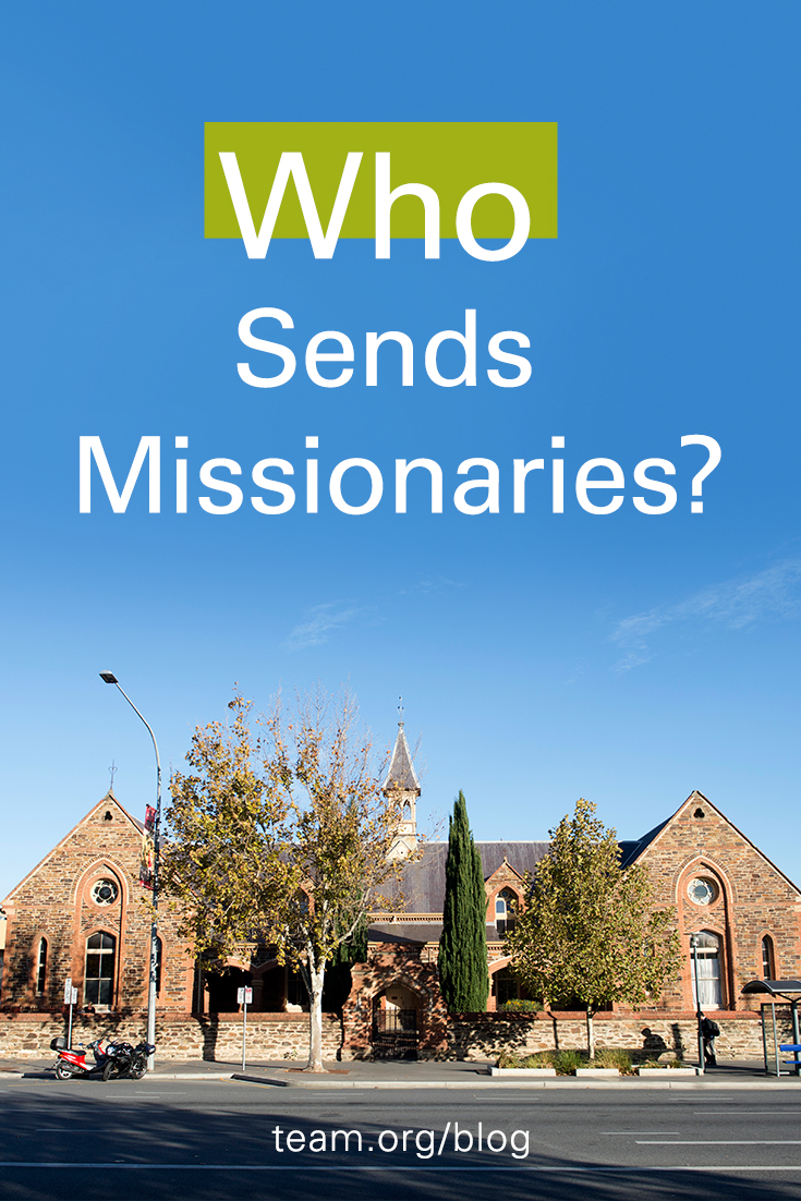 Impossible missionary video factory