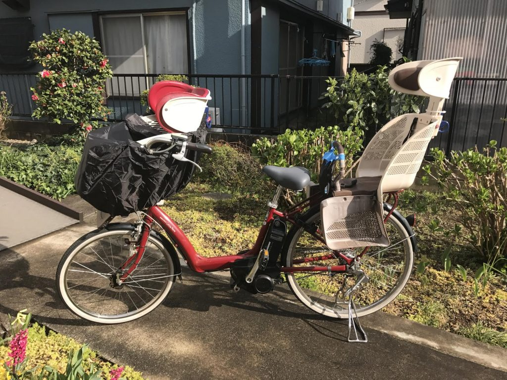 mamachari missionary in japan
