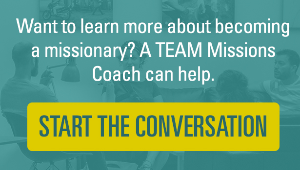 talk to a missions coach