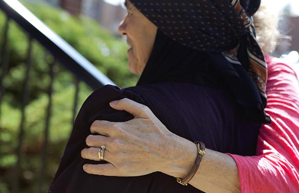 Muslim ministry in America