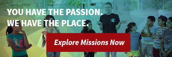 Click here to explore missionary opportunities