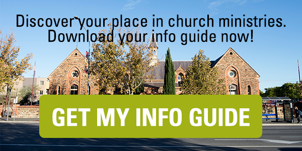 Get my info guide to church ministries!