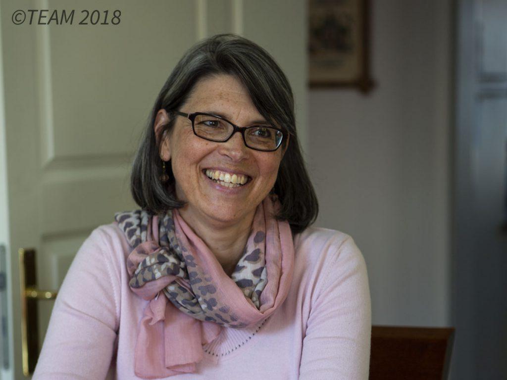 Anne Ingram headshot