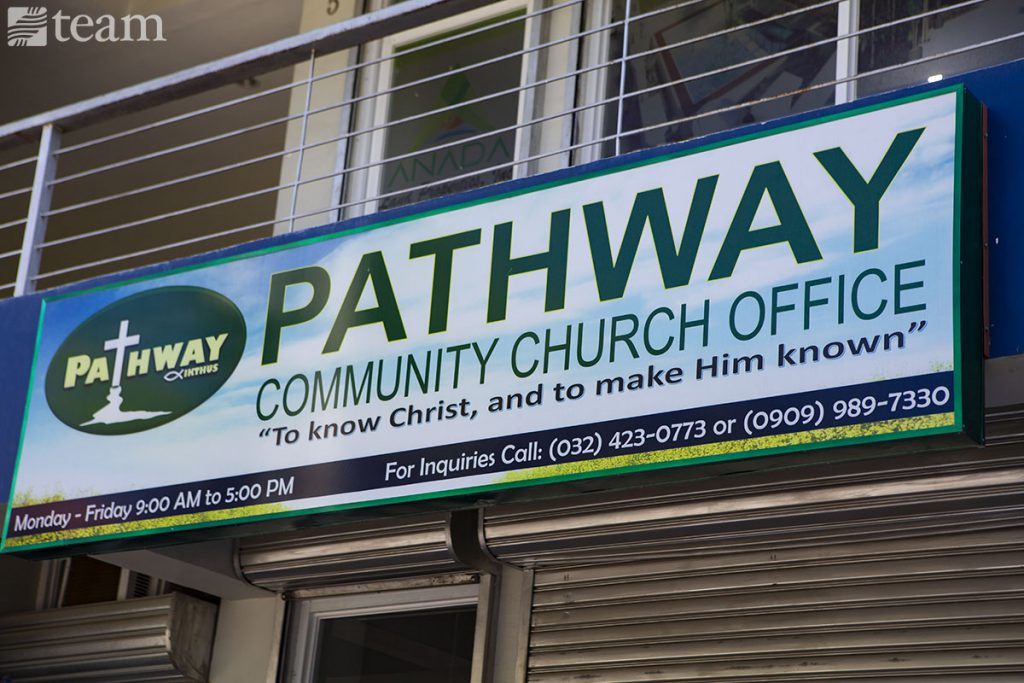 Pathway Community Church Office