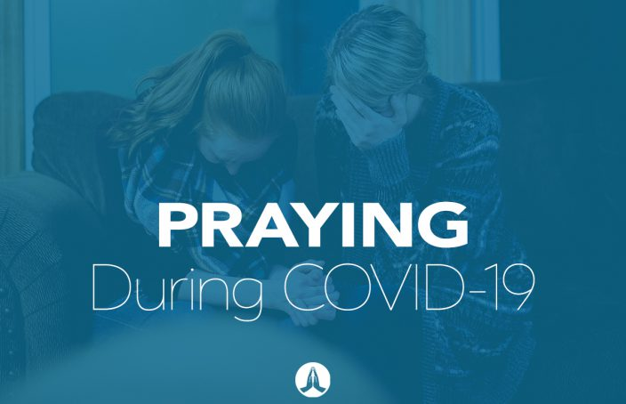Praying During COVID-19
