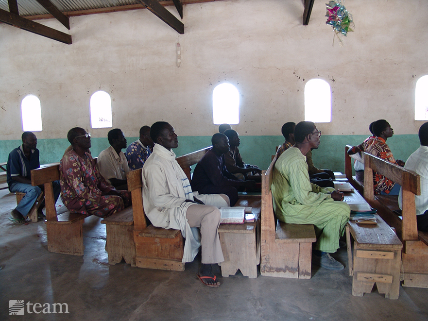 Conversion-based church plants are abundant in the Global South — and the same is possible in the West.