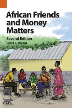 African Friends and Money Matters by David E. Maranz