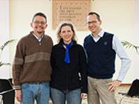 global missions staff